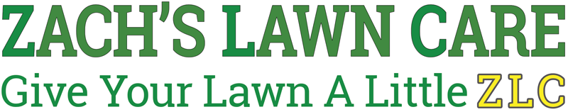 Zach's Lawn Care offers lawn mowing, service, maintenance, and landscaping in Kenosha, WI